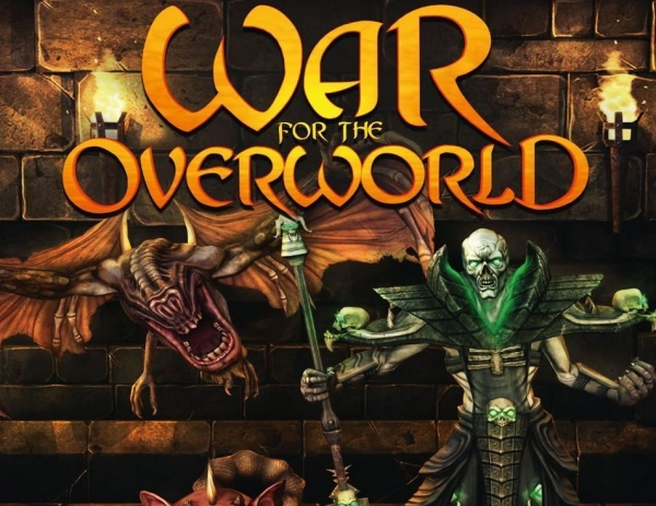 Трейнер (читы) для War for the Overworld