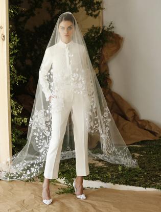 636451756281af1 Уж замуж невтерпеж: новые тенденции в свадебной моде