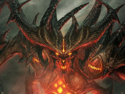 За Санктуарий и двор. В сеть слили дату выхода Diablo Immortal