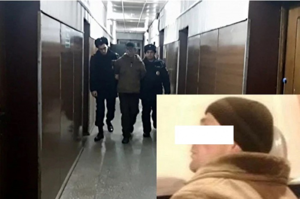Мужчину, проколовшего шины 40 машин, задержали во Владивостоке на злобу дня,невероятное на дорогах,новости