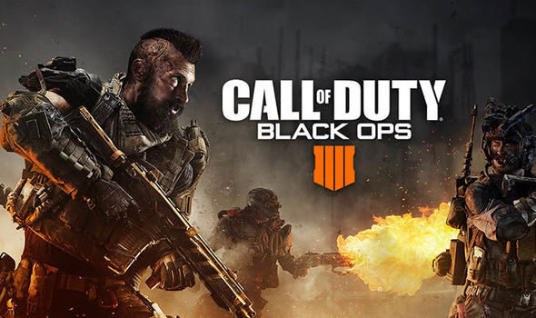 Call of Duty: Black Ops 4 – Blackout доступна бесплатно