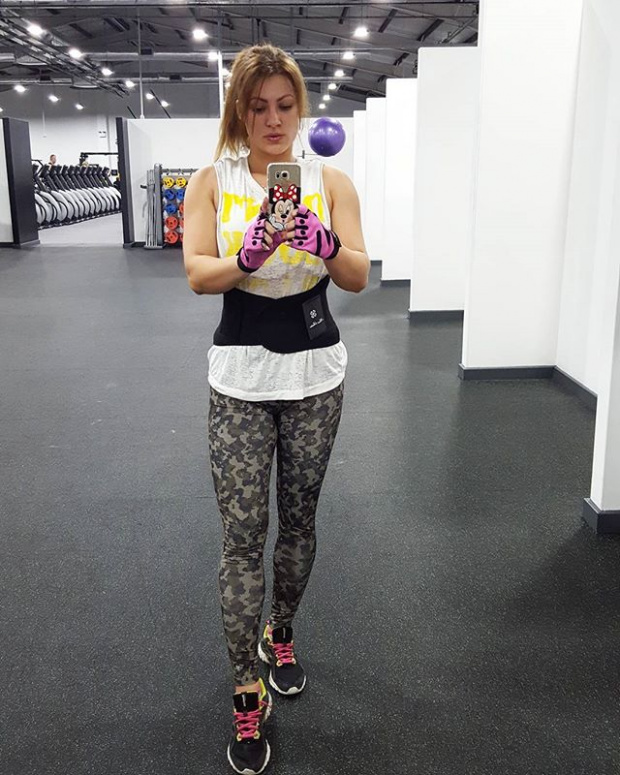 Пять фитнес-подарков для девушки, если вы еще не успели ничего купить