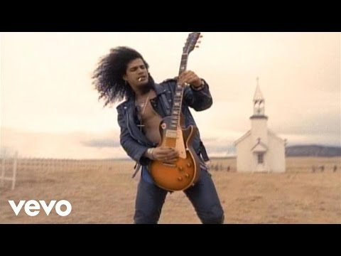 663 млн.просмотров! Guns N' Roses - November Rain