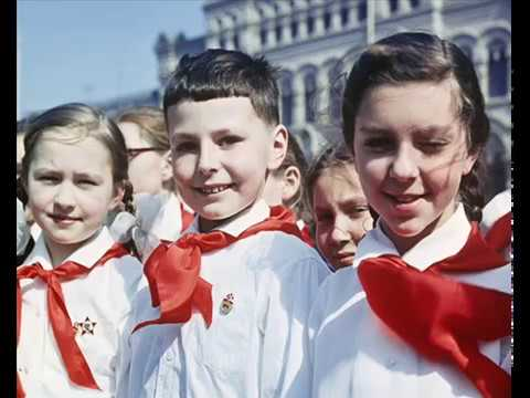 Back in the USSR - назад в СССР?