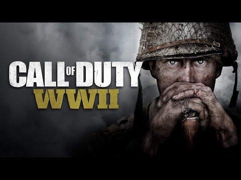 COD WW2 | Цукерман вернулся (18+)