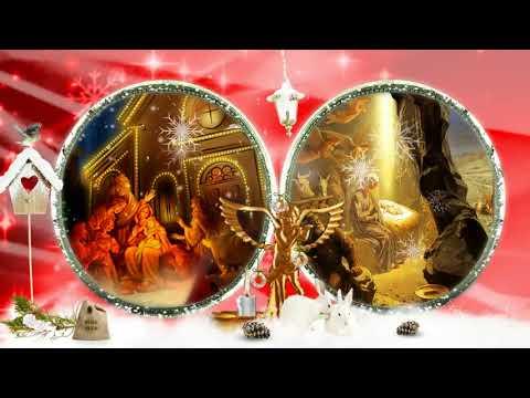 С Рождеством Христовым от Михалыча!