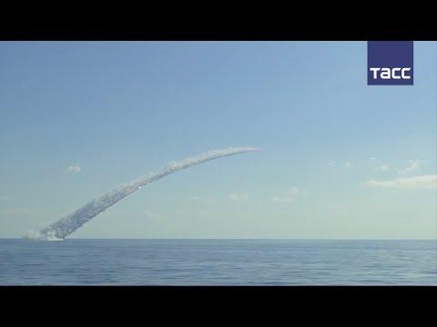 НАТО: «Российские подлодки изчезли с радаров сразу после пуска ракет»