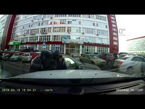 Дерзкое ограбление в Москве …
