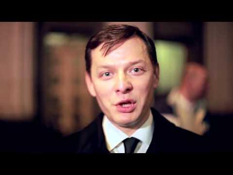 Олег Ляшко: Россияне братья!…