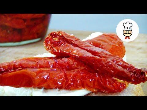 Вяленые помидоры длительного…
