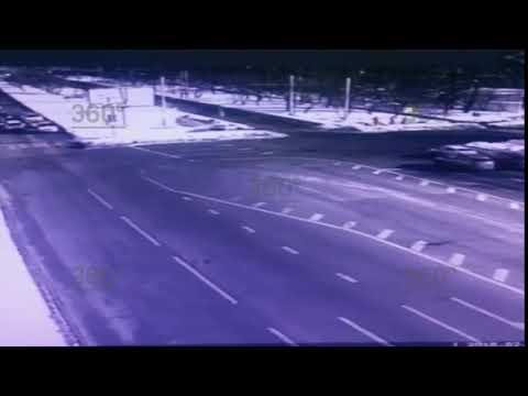 Renault перевернулся после с…
