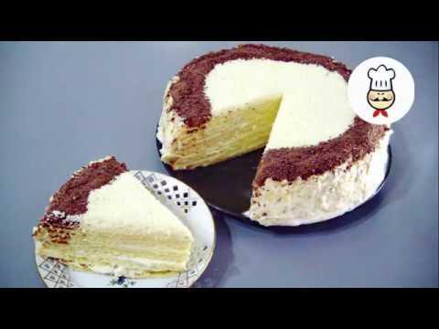 "Торт ""Творожник"""