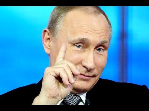 Телеведущая NBC News Мегин Келли устроила «допрос» с пристрастием Путину на ПМЭФ