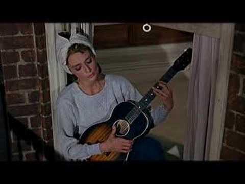 Невероятная Одри Хепберн в ф…