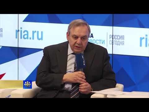 Георгий Мурадов о символизме…
