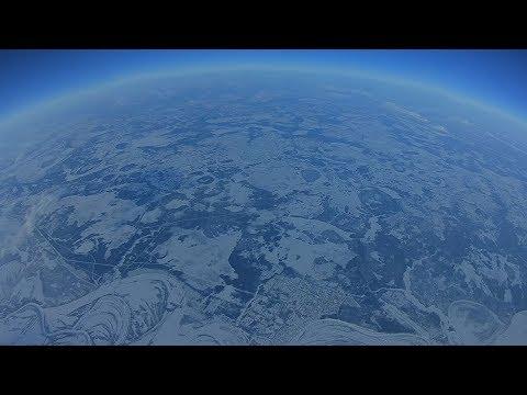 Высота 10 000 метров покорил…