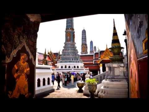 Бангкок - о чём молчат гиды.