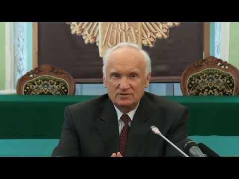 50-летие преподавательской деятельности проф. Осипова А. И.