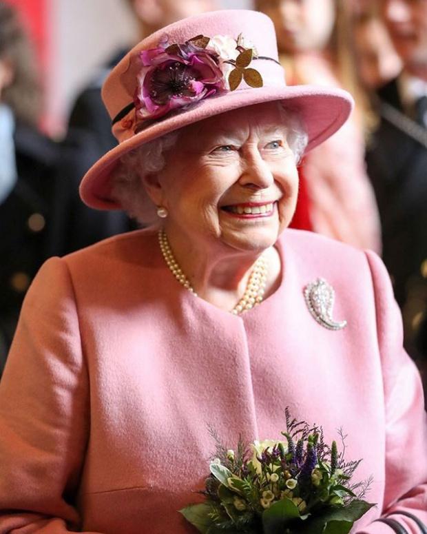 Меган Маркл впервые отправится в совместную поездку с Елизаветой II