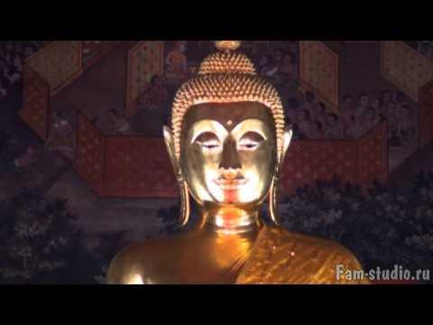 Бангкок - Ват Арун - Храм ут…