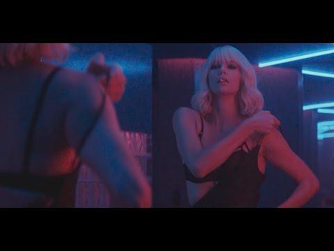 Скоро в кино: «Взрывная блондинка»!