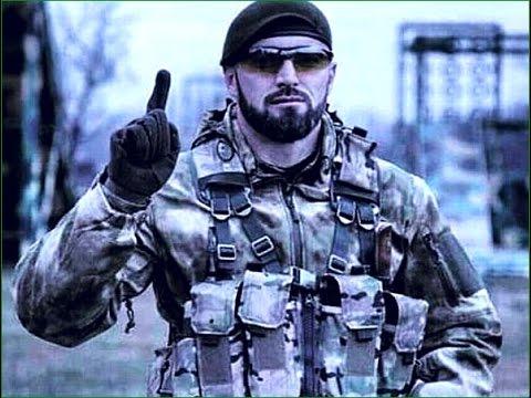 Чеченский спецназ признали лучшим в мире