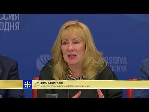 Международные наблюдатели об организации выборов в России