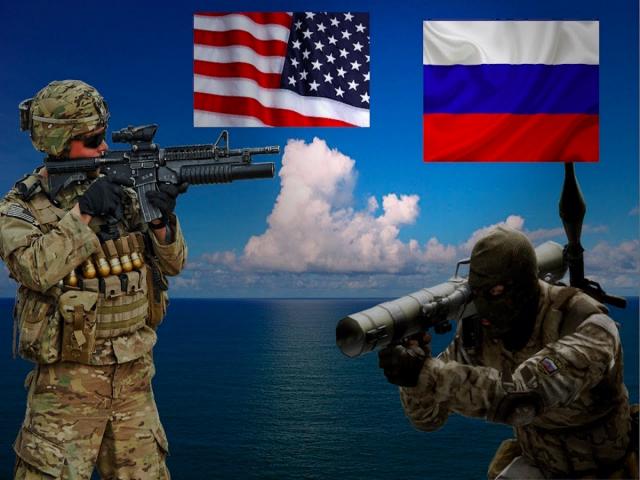 В США назвали военной угрозой новый евразийский альянс России