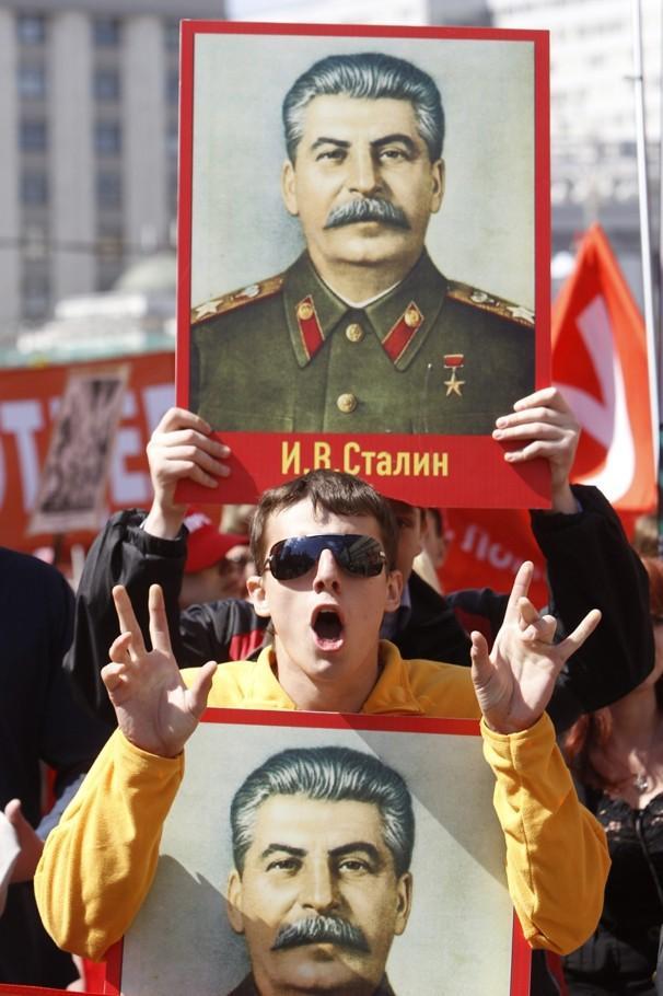 Смешные картинки о сталине