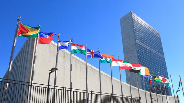 Россия созвала экстренную встречу комитета ООН из-за невыдачи визы США дипломату