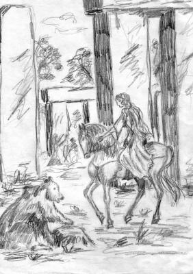 Древний обряд в Стоунхендже