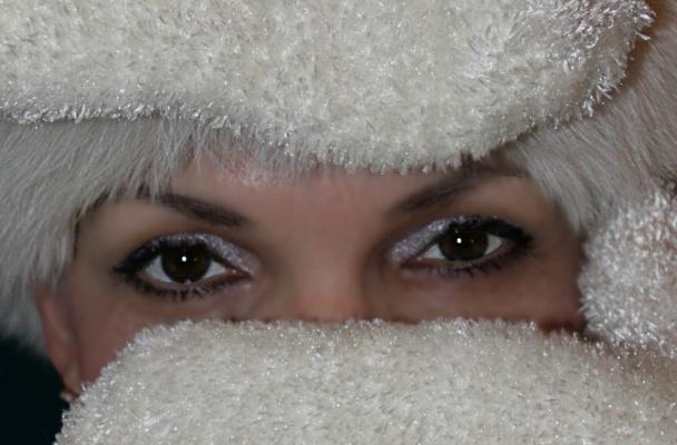 глаза в глаза
