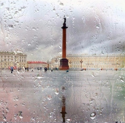 Мой Ленинград.