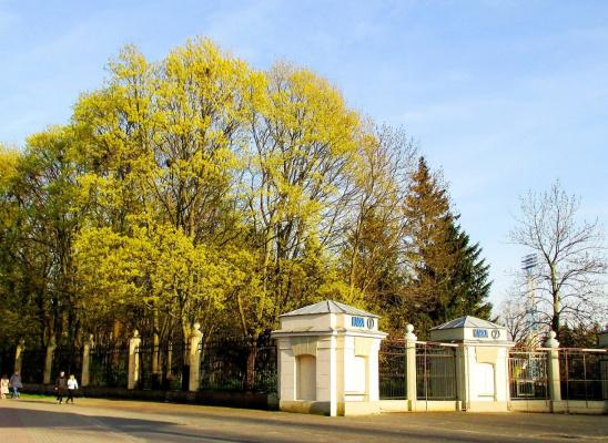 Калининград.