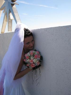 свадьба 144