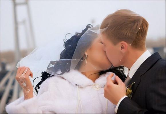Моя свадьба