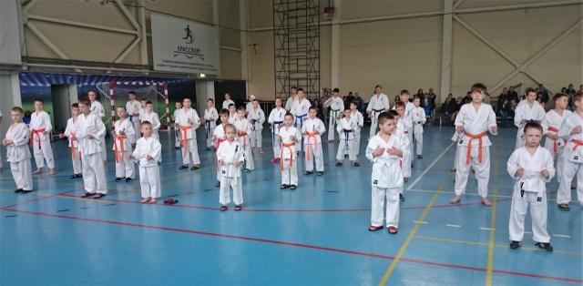 Квалификационные сборы и экзамен 13-14.05.2017г.