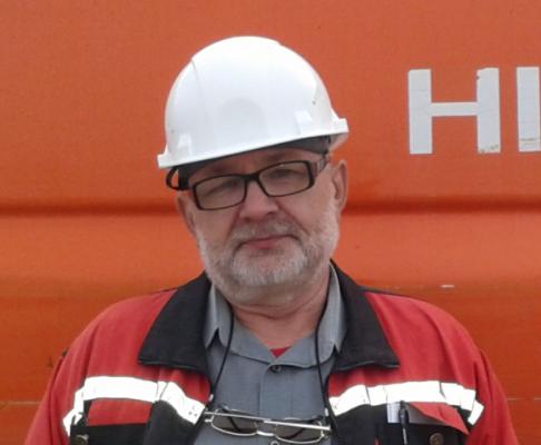 Еты-Пуровское нефтегазовое месторождение, ЯНАО.