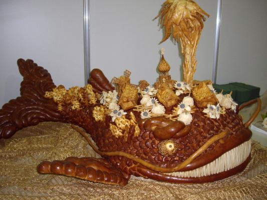 хлебный кит