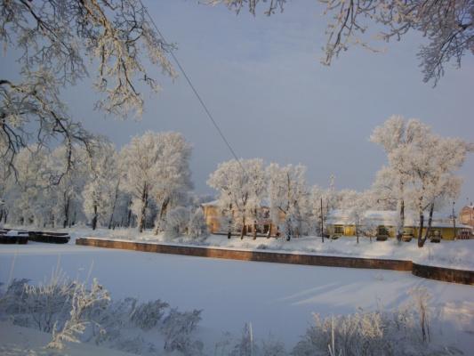Зима!!!!!!!!!