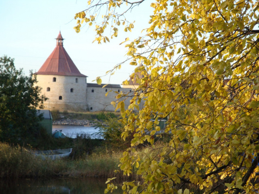 Крепость Орешек_3