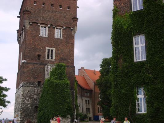 Польша, Краков.