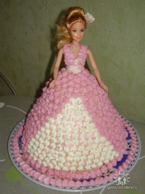 "Торт"" Принцесса"""