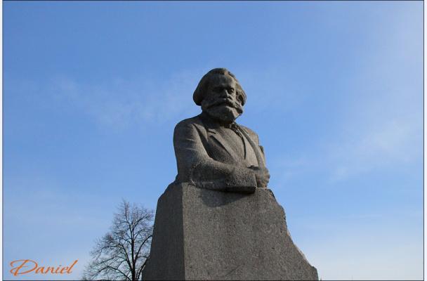 Призрак коммунизма-1
