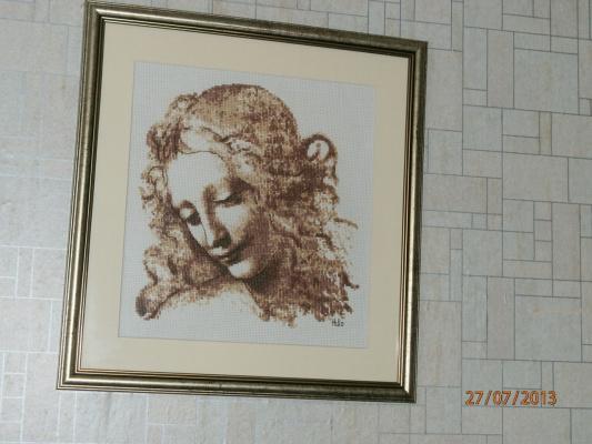 Леонардо Давинчи