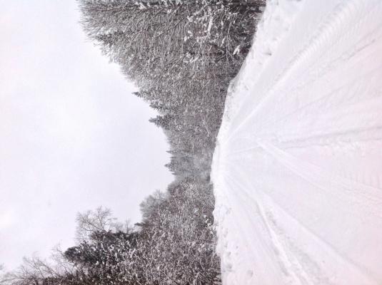 Наконец-то зима пожаловала!