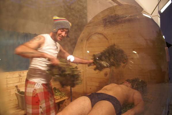 Чемпионат по парению. Тимур из Сочи