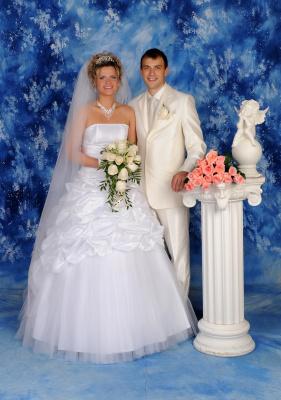 Свадьба моей дочи............