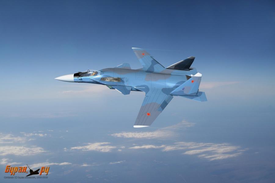 Су-27КМ ?