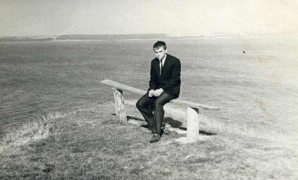 1969 г. Александр Петров